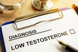 What Is the Best Treatment for Low Testosterone?