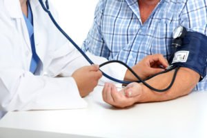 Will Testosterone Therapy Affect My Blood Pressure?