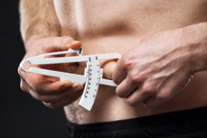 Weight Gain in Men due to Hormonal Imbalance
